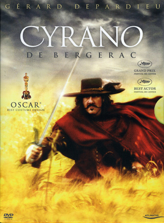cyrano honorable man Watch telugu movies  here lives an honorable man  the film was an adaptation of a work of 19th century french theater named cyrano de bergerac and.