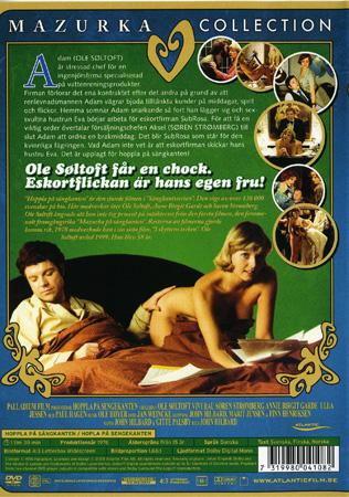 kvinnliga eskorter erotisk dvd