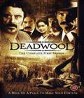 Deadwood - Säsong 1 (Blu-ray) (Begagnad)