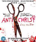 Antichrist (ej svensk text) (Blu-ray)
