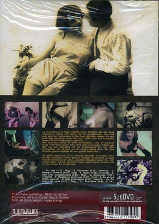 erotiska kortfilmer vad är thaimassage