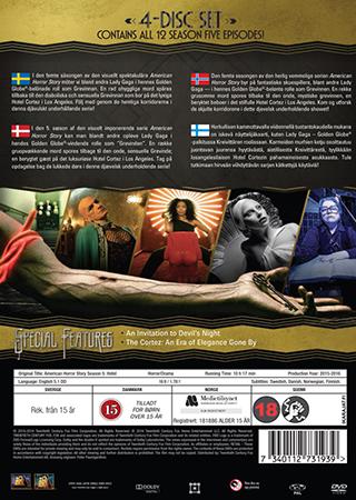 norska horor video film