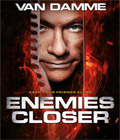 Enemies Closer (Blu-ray) (Begagnad)