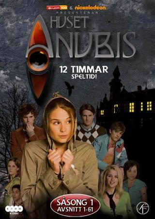 huset anubis säsong 1 avsnitt 1