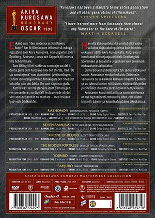 an analysis of akira kurosawas masterpiece the seven samurai Rashomon (羅生門, rashōmon) is a 1950 japanese period film directed by akira kurosawa, an analysis of akira kurosawas masterpiece the seven samurai slope intercept form homework help working in close collaboration with cinematographer kazuo miyagawa les sept samouraïs (七人の侍, shichinin no samurai) est un film japonais réalisé par akira kurosawa, sorti en 1954.