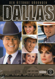 Dallas - Säsong 8