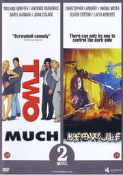 Two Much / Beowulf