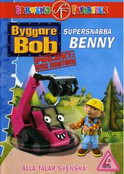 Byggare Bob - Supersnabba Benny