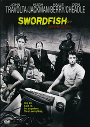 Swordfish (Import Tyskland)