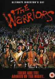 Warriors - Director's Cut (ej svensk text)