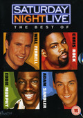 Saturday Night Live Box - Very Best of (ej svensk text)
