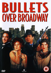 Bullets Over Broadway (ej svensk text)