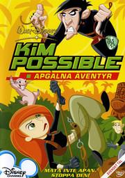 Kim Possible - Apgalna Äventyr