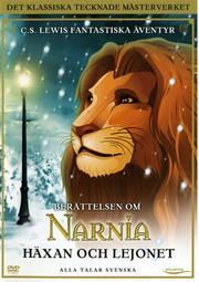 Narnia - Häxan Och Lejonet