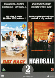 Rat Race / Hardball