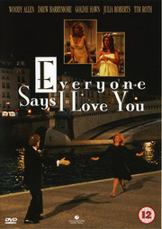 Everyone Says I Love You (ej svensk text)