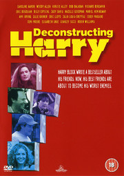 Deconstructing Harry (ej svensk text)