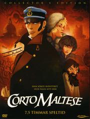 Corto Maltese (3-disc)