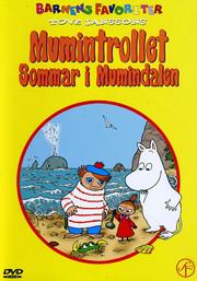 Mumintrollet - Sommar I Mumindalen