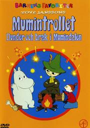 Mumintrollet - Dunder Och Brak I Mumindalen