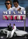 Miami Vice - Säsong 4