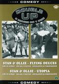 Helan & Halvan - Flying Deuces / Utopia