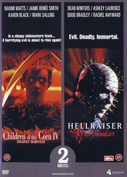 Children of the Corn IV / Hellraiser Hellseeker