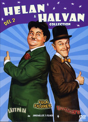 Helan & Halvan Collection - Del 2