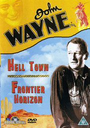 Hell Town / Frontier Horizon (ej svensk text)