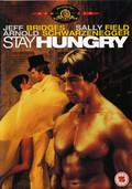 Stay Hungry (ej svensk text)