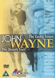 Lucky Texan / Desert Trail