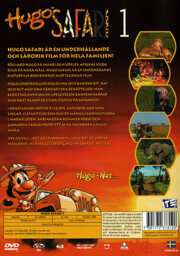 Hugo Safari 1