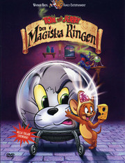 Tom Och Jerry - Den Magiska Ringen