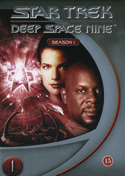 Star Trek Deep Space Nine - Säsong 1