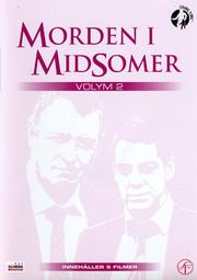 Morden I Midsomer - Volym 2 (5-disc)