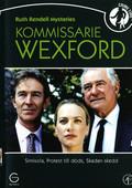 Kommissarie Wexford - Ruth Rendell Mysteries