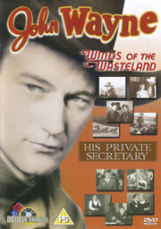 Winds of the Wasteland / His Private Secretary