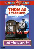 Thomas & Vännerna - Små Tåg Hjälps Åt