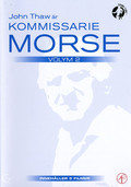 Kommissarie Morse - Volym 2 (5-disc)