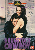 Drugstore Cowboy (ej svensk text)