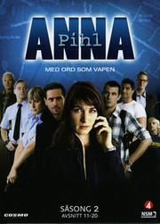 Anna Pihl - Säsong 2
