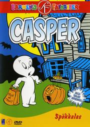 Casper - Spökkalas