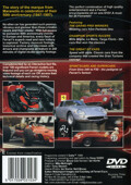 50 Years of Ferrari (ej svensk text)