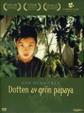 Doften Av Grön Papaya