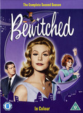Bewitched - Säsong 2