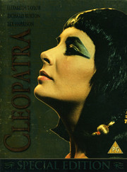 Cleopatra - Special Edition (3-disc)