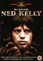 Ned Kelly (ej svensk text)