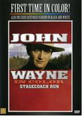 Stagecoach Run