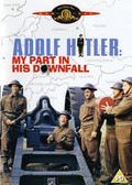 Adolf Hitler - My Part in His Downfall (ej svensk text)