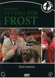 Ett Fall För Frost- Dold Identitet